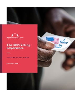 The 2018 Voting Experience