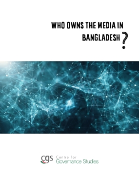Who Owns the Media in Bangladesh?