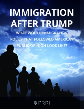 Immigration After Trump: What Would Immigration Policy that Followed American Public Opinion Look Like?